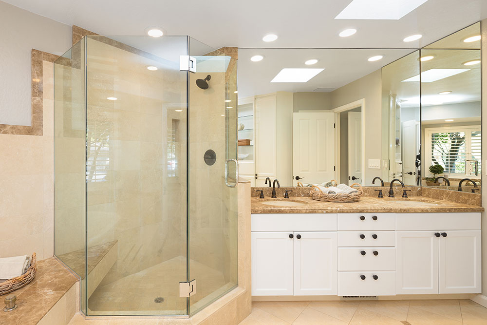 Bathroom Flooring And Remodeling Houston