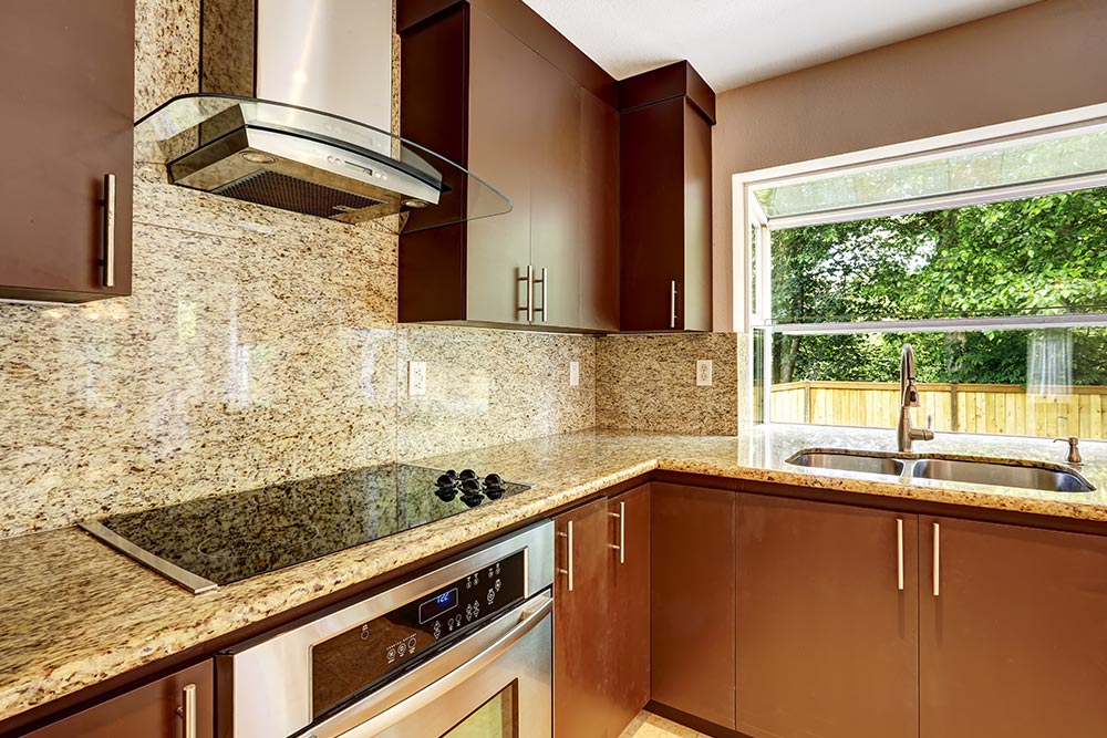 Granite Countertops Kitchen Houston Granite Guy