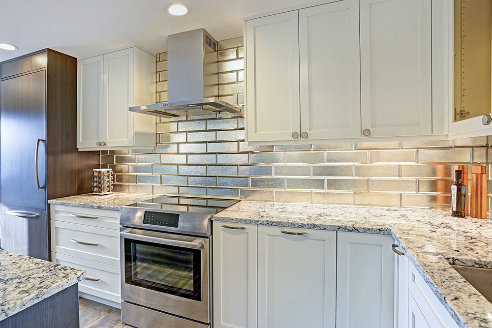 Houston Kitchen Backsplash | Houston Granite Guy