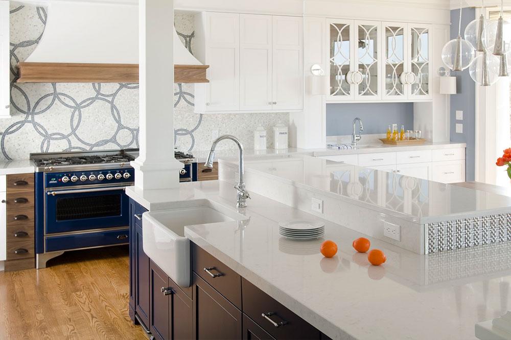 Silestone Quartz Kitchen Houston Granite Guy