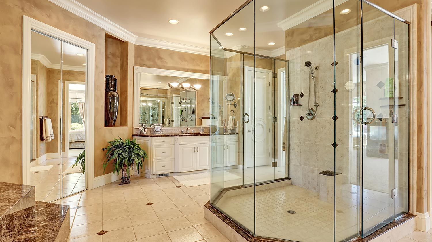 Bathroom Remodeling Houston Granite Guy