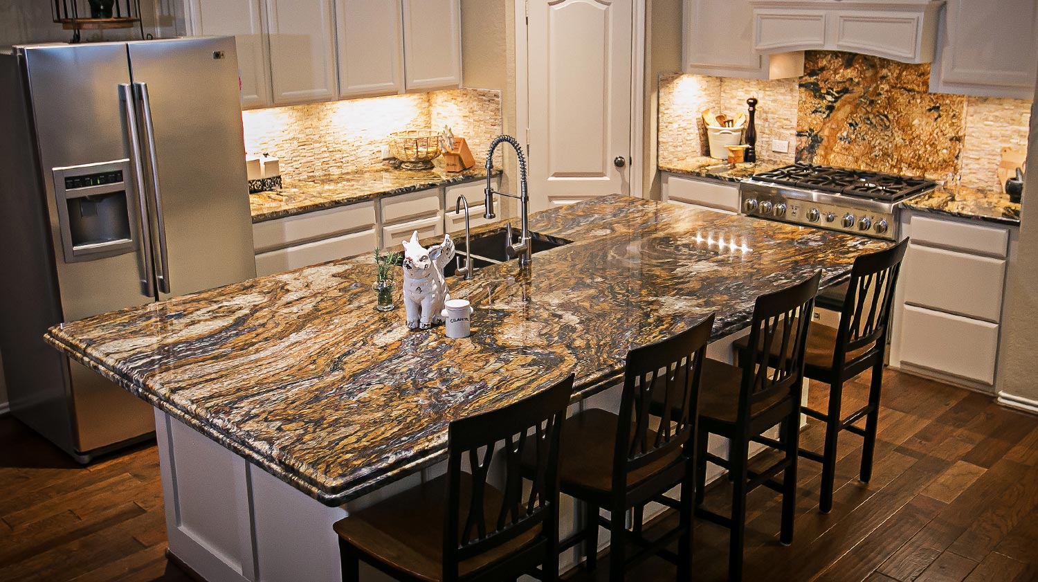 Granite Countertops Installation Houston Granite Guy